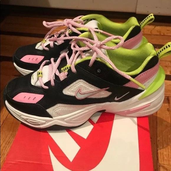 Nike Shoes   Womens Nike M2k Tekno Size
